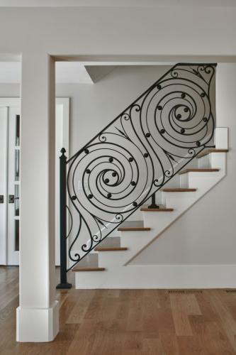 Architect Stephen Fuller Created New Elevations | Studio Entourage Designed the Kitchen