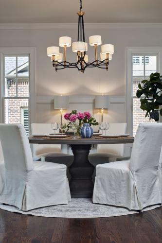 1740 Coventry - 004 Breakfast Room