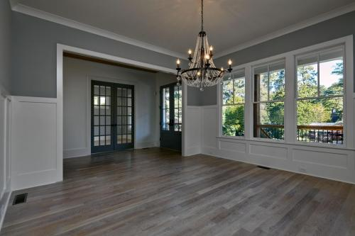 New Home Construction Brookhaven GA | DESIGNED & BUILT BY Gus Pounds Homes