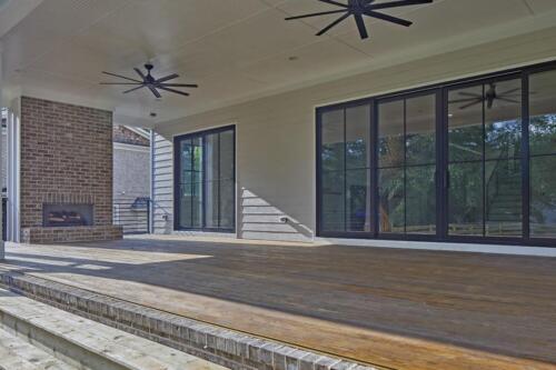 Modern Farmhouse | New Homes Decatur GA | Interior Finishes by Studio Entourage