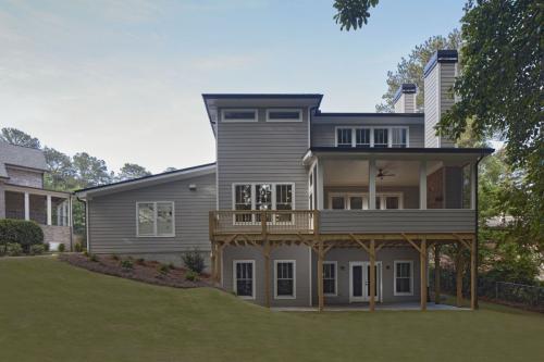 Custom Homes | Oak Grove Acres | Weigelia Rd