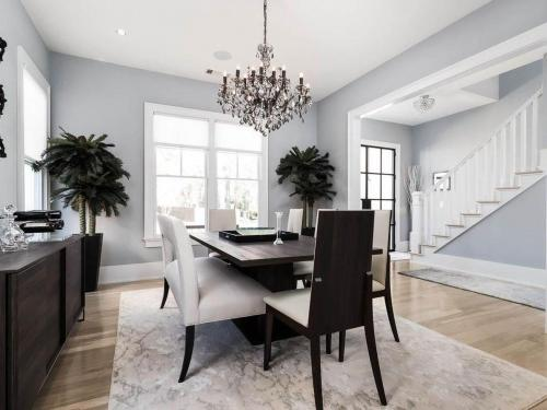 4 Wilford - Dining Room